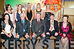 Achievers: Receiving their Certificates Beauty Therapyz at the 2007 FAS Certification awards ceremony.at the Brandon Conference Centre, Tralee, on Thursday night