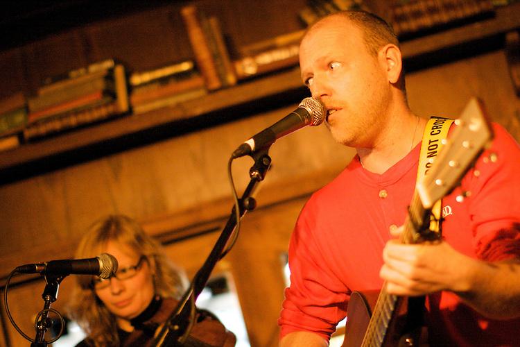 2010.11.06 Ship Jam