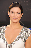 WWW.BLUESTAR-IMAGES.COM Actress Gina Carano arrives at the 'Fast & The Furious 6' - Los Angeles Premiere at Gibson Amphitheatre on May 21, 2013 in Universal City, California..Photo: BlueStar Images/OIC jbm1005  +44 (0)208 445 8588 /©NortePhoto/nortephoto@gmail.com<br />