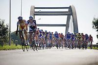 stage 2<br /> Euro Metropole Tour 2014 (former Franco-Belge)