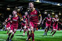Bradford City v Shrewsbury Town - 29.01.2019