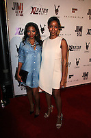 Bre Sha Webb, Faune Chambers Watkins<br />