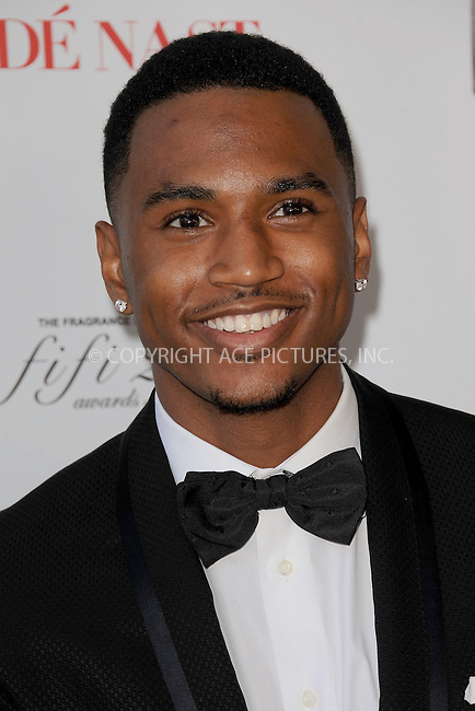 WWW.ACEPIXS.COM . . . . . .May 25, 2011...New York City....Trey Songz attends the 2011 FiFi Awards at The Tent at Lincoln Center on May 25, 2011 in New York City.....Please byline: KRISTIN CALLAHAN - ACEPIXS.COM.. . . . . . ..Ace Pictures, Inc: ..tel: (212) 243 8787 or (646) 769 0430..e-mail: info@acepixs.com..web: http://www.acepixs.com .