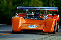 HSR - The Mitty 2013