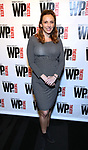 Adrienne Campbell-Holt attends the WP Theater's 40th Anniversary Gala -  Women of Achievement Awards at the Edison Hotel on April 15, 2019  in New York City.