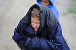 2nd graders take an adventure to the Animal Ark on Tuesday 17, 2011 in Reno, Nev..(Photo by Kevin Clifford/Nevada Photo Source)