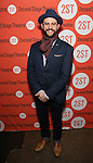 Arian Moayed attends the Off-Broadway Opening Night performance of 'Man From Nebraska' at the Second StageTheatre on February 15, 2017 in New York City.