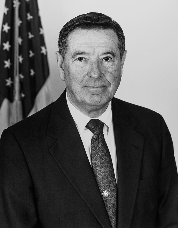 Rep. Austin Murphy, D-Pa. in 1992. (Photo by CQ Roll Call)