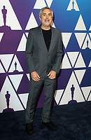04 February 2019 - Los Angeles, California - Alfonso Cuaron. 91st Oscars Nominees Luncheon held at the Beverly Hilton in Beverly Hills. <br /> CAP/ADM<br /> &copy;ADM/Capital Pictures