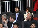 260814 MK Dons v Manchester Utd