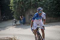 Rudy Molard (FRA/FDJ) <br /> <br /> 98th Milano - Torino 2017 (ITA) 186km