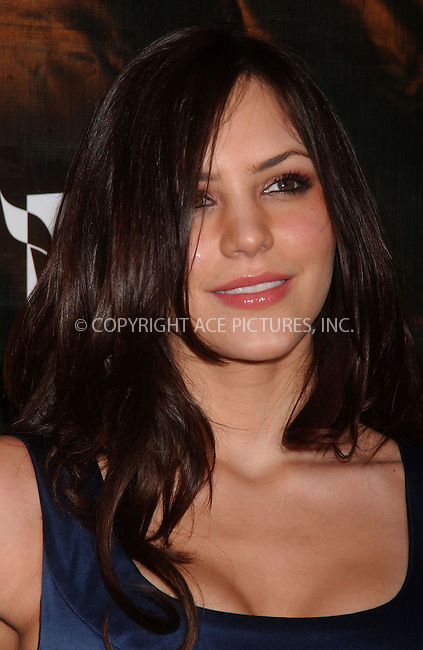 WWW.ACEPIXS.COM . . . . . ....March 21, 2007. New York City.....Katharine McPhee attends celebration of the Self Magazine and VH1's Hollywood's Tightest Bodies Hosted By Katharine McPhee at Tenjune....Please byline: KRISTIN CALLAHAN - ACEPIXS.COM.. . . . . . ..Ace Pictures, Inc:  ..(646) 769 0430..e-mail: info@acepixs.com..web: http://www.acepixs.com