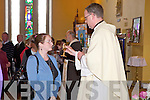 Padre Pio special service in St. Brendan's Church, Ballymac on Tuesday.