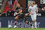 22.07.2017, Millerntor-Stadion, Hamburg, GER, FSP, FC St. Pauli vs SV Werder Bremen<br /> <br /> im Bild<br /> Bernd Nehrig (St. Pauli #7), Aron J&oacute;hannsson / Johannsson (Werder Bremen #9), <br /> <br /> Foto &copy; nordphoto / Ewert