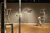 Crystal Bridges Exhibit: The Beyond