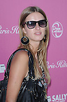 Nikki Hilton at her sisters Paris HIlton and Sally Beauty Supply launch The Bandit the event was held at a private home in Malibu Ca, August 23, 2008. Fitzroy Barrett