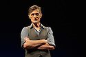 London, UK. 18.09.2012. Roger Rees appears in WHAT YOU WILL at the Apollo Theatre. A somewhat irrevereant one-man, everything there is 'to be or not to be' play about William shakespeare. Picture shows Roger Rees. Photo credit: Jane Hobson.