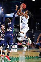 FIU Women's Basketball v. FAU (2/1/14)