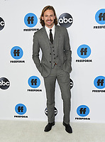 05 February 2019 - Pasadena, California - Josh Pence. Disney ABC Television TCA Winter Press Tour 2019 held at The Langham Huntington Hotel. <br /> CAP/ADM/BT<br /> &copy;BT/ADM/Capital Pictures