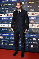 Giorgio Chiellini <br /> Milano 3-12-2018 Gran Gala Calcio AIC Associazione Italiana Calciatori <br /> Daniele Buffa / Image Sport / Insidefoto