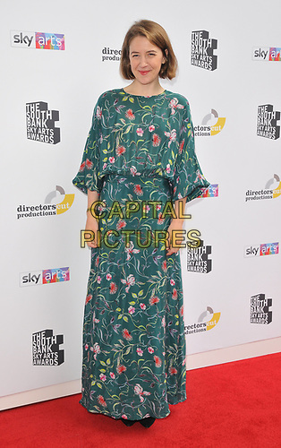 Gemma Whelan at the South Bank Sky Arts Awards 2019, The Savoy Hotel, The Strand, London, England, UK, on Sunday 07th July 2019.<br /> CAP/CAN<br /> ©CAN/Capital Pictures