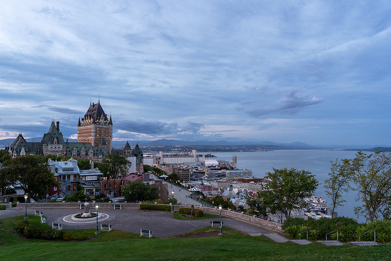 Old Quebec<br /> Quebec City