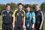 09 ConVal Boys Soccer 03 Souhegan