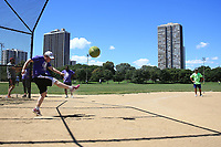 7/29/17 Softball, Kickball & Soccer