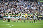 Kerry V Dublin 2016