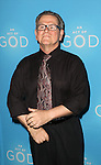 Tim Kazurinsky attends the Broadway Opening Night after party for 'An Act of God'  at Studio 54 on May 28, 2015 in New York City.