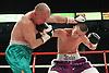 Dee Walsh vs Tommy Tolan- belfast - 14-04-12