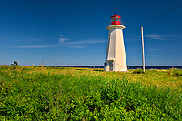 Shipwreck Point Lighthouse / Naufrage Lighthouse<br />