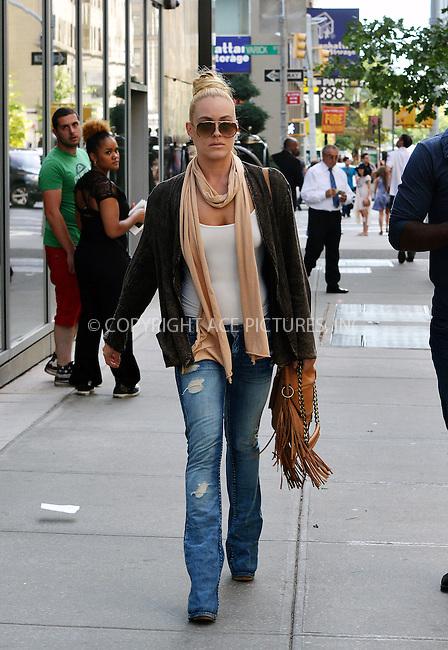 ACEPIXS.COM<br /> <br /> September 3 2014, New York City<br /> <br /> Dancer Peta Murgatroyd walks in Soho on September 3 2014 in New York City<br /> <br /> By Line: Curtis Means/ACE Pictures<br /> <br /> ACE Pictures, Inc.<br /> www.acepixs.com<br /> Email: info@acepixs.com<br /> Tel: 646 769 0430
