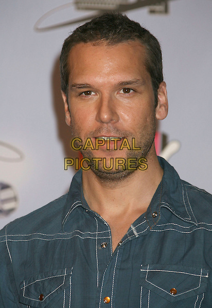 DANE COOK.Press Room - 2007 MTV Movie Awards,  Gibson Amphitheater, Universal City, California, USA,.3rd June 2007..portrait headshot.CAP/ADM/RE.©Russ Elliot/AdMedia/Capital Pictures. *** Local Caption *** ...