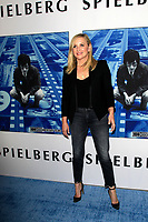 "LOS ANGELES - SEP 26:  Jessica Capshaw at the ""Spielberg"" Premiere at the Paramount Studios on September 26, 2017 in Los Angeles, CA"