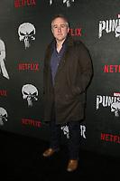 "JAN 14 ""Marvel's The Punisher"" Seasons 2 Premiere"