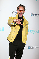 "LOS ANGELES - APR 5:  Robert Sepulveda Jr at the ""Krystal"" Premiere at ArcLight Hollywood on April 5, 2018 in Los Angeles, CA"