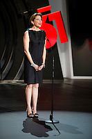 Annette Bening during the 61st San Sebastian International Film Festival's opening ceremony, in San Sebastian, Spain. September 20, 2013. (ALTERPHOTOS/Victor Blanco) /NortePhoto