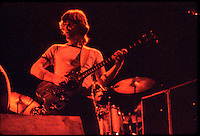 Phil Lesh in the PhilZone with The Grateful Dead in Concert. The Huntington Civic Center, Huntington West Virginia on Sunday, 16th of April 1978. Image No. 78C16-21