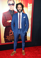Jason Mantzoukas at the Los Angeles premiere for &quot;The House&quot; at the TCL Chinese Theatre, Los Angeles, USA 26 June  2017<br /> Picture: Paul Smith/Featureflash/SilverHub 0208 004 5359 sales@silverhubmedia.com