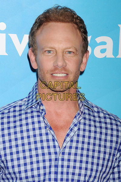 BEVERLY HILLS, CA- JULY 14: Actor Ian Ziering attends the 2014 Television Critics Association Summer Press Tour - NBCUniversal - Day 2 held at the Beverly Hilton Hotel on July 14, 2014 in Beverly Hills, California.<br /> CAP/ROT/TM<br /> &copy;Tony Michaels/Roth Stock/Capital Pictures