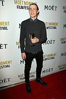 5 January 2018 - Los Angeles, California - Jack Welles. Moet &amp; Chandon Celebrates the 3rd Annual Moet Moment Film Festival Golden Globes Week held at Poppy in Los Angeles. <br /> CAP/ADM<br /> &copy;ADM/Capital Pictures