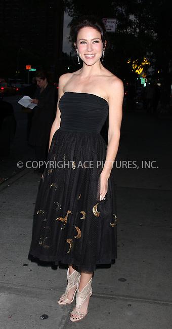 WWW.ACEPIXS.COM . . . . .  ....September 16 2009, New York City....Lynn Collins arriving at 'The Burning Plain' screening at Sunshine Cinema on September 16, 2009 in New York City.....Please byline: AJ SOKLANER - ACE PICTURES.... *** ***..Ace Pictures, Inc:  ..tel: (212) 243 8787 or (646) 769 0430..e-mail: info@acepixs.com..web: http://www.acepixs.com
