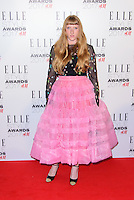 www.acepixs.com<br /> <br /> February 13 2017, London<br /> <br /> Molly Goddard arriving at the Elle Style Awards 2017 on February 13, 2017 in London, England<br /> <br /> By Line: Famous/ACE Pictures<br /> <br /> <br /> ACE Pictures Inc<br /> Tel: 6467670430<br /> Email: info@acepixs.com<br /> www.acepixs.com