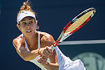 Mihaela Buzarnescu (ROU) defeated Elise Mertens (BEL) 6-4, 3-6, 6-1