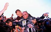 Jul 11, 1998: PRODIGY - T in the Park Balado Scotland