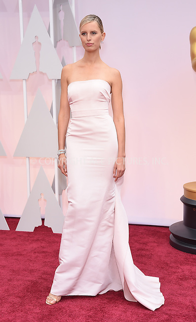 WWW.ACEPIXS.COM<br /> <br /> February 22 2015, LA<br /> <br /> Karolina Kurkova arriving at the 87th Annual Academy Awards at the Hollywood &amp; Highland Center on February 22, 2015 in Hollywood, California.<br /> <br /> By Line: Z15/ACE Pictures<br /> <br /> <br /> ACE Pictures, Inc.<br /> tel: 646 769 0430<br /> Email: info@acepixs.com<br /> www.acepixs.com