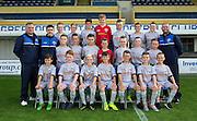 29.08.2016  Morton Under 12's
