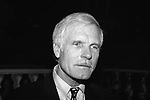 Ted Turner attends the V.S.D.A. Video Software on May 23, 1995 at the Dallas Convention in Dallas, Texas.