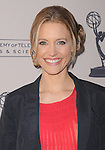 KaDee Strickland attends Welcome To ShondaLand: An Evening with Shonda Rhimes & Friends held at The Leonard H. Goldenson Theatre  in North Hollywood, California on April 02,2012                                                                               © 2012 DVS / Hollywood Press Agency